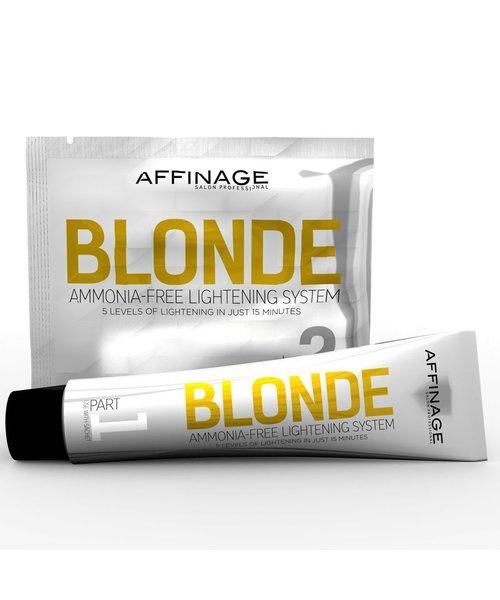 Affinage Blonde Tube 60ml