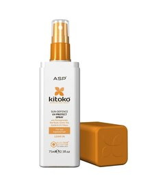 Sun Defence UV Protect Spray