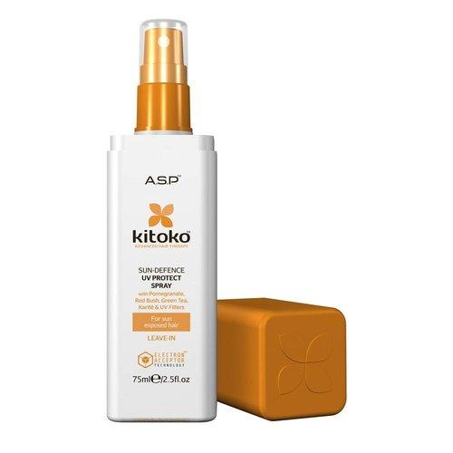 Kitoko Sun Defence UV Protect Spray 75ml