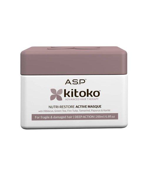 Kitoko Nutri Masque