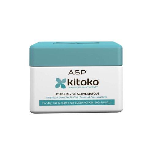 Kitoko Hydro Active Masque