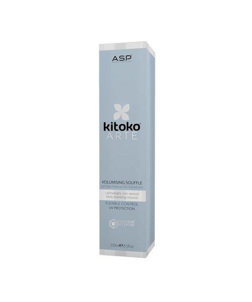 Kitoko Arte Volumising Souffle 250ml