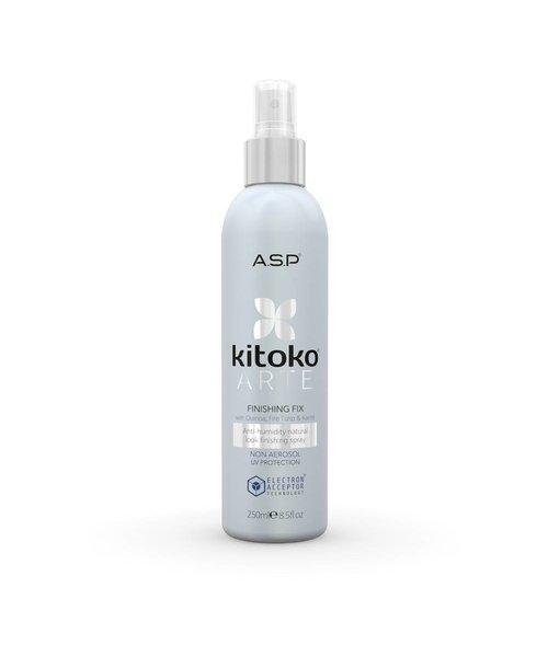 Kitoko Arte Finishing Fix None-Aerosol 250ml