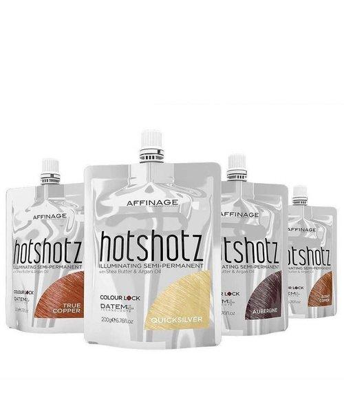 Affinage Hotshotz 200gr.