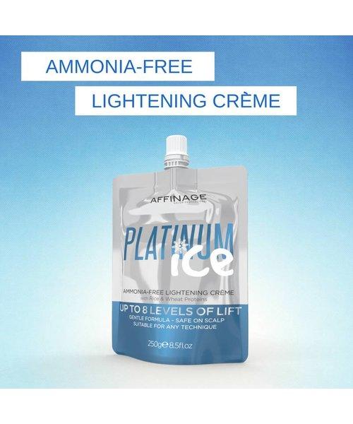 Affinage Platinum Ice 250gr.