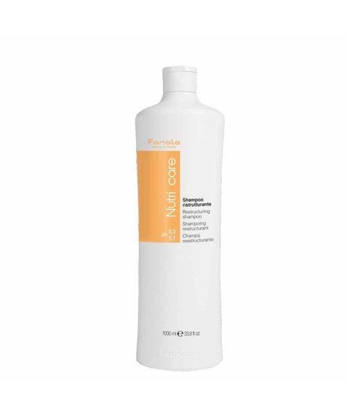 Fanola Nutri Care Restructing Shampoo