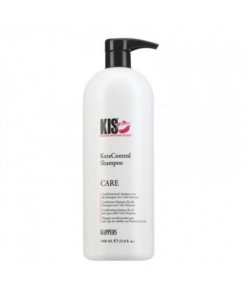 KIS-Kappers KeraControl Shampoo