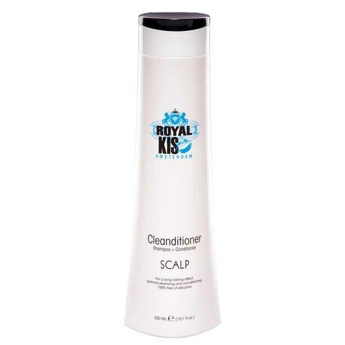 KIS-Kappers Royal Scalp Cleanditioner