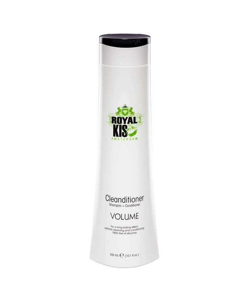 KIS-Kappers Royal Volume Cleanditioner