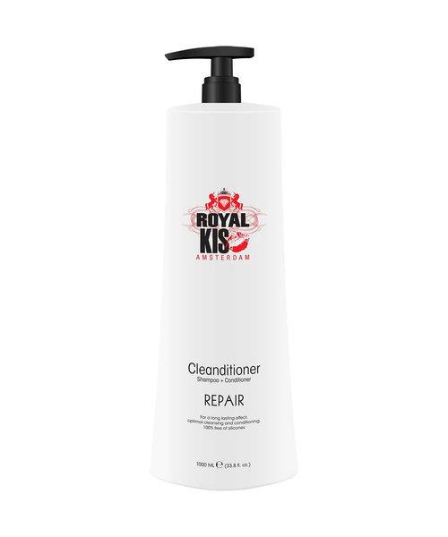 KIS-Kappers Royal Repair Cleanditioner