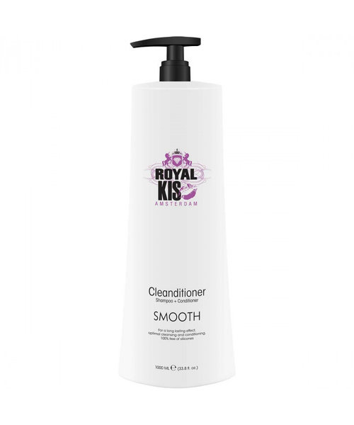 KIS-Kappers Royal Smooth Cleanditioner