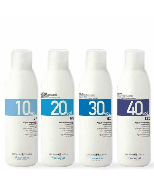 Fanola Oxidatie Cream Activator - 1000ml