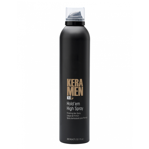 KIS-Kappers Keramen Hold'em High Spray - 250ml