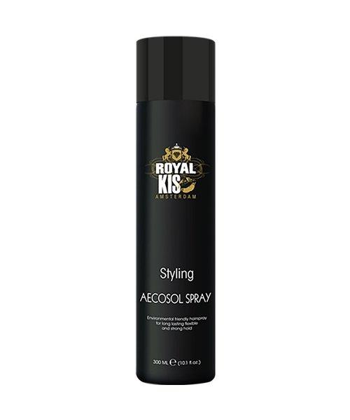 KIS-Kappers Royal Aecosol Spray - 300ml