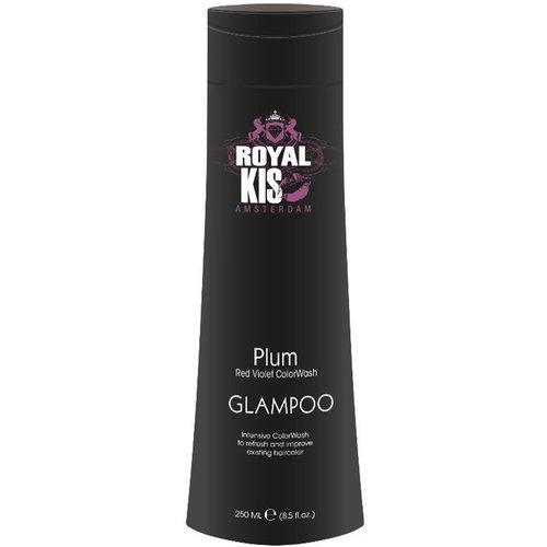 KIS-Kappers Royal Glampoo Intensive ColorWash - 250ml