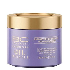 Oil Miracle Barbary Fig Mask