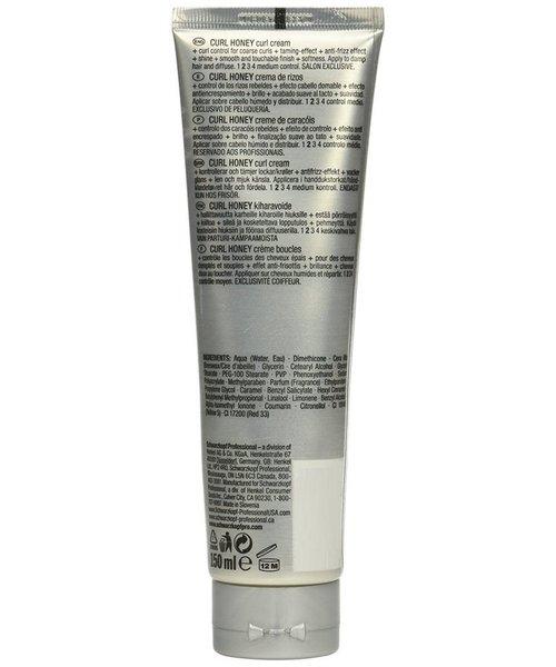 Schwarzkopf Osis+ Curl Honey - 150ml