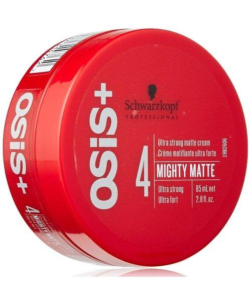 Schwarzkopf Osis+ Mighty Matte - 85ml