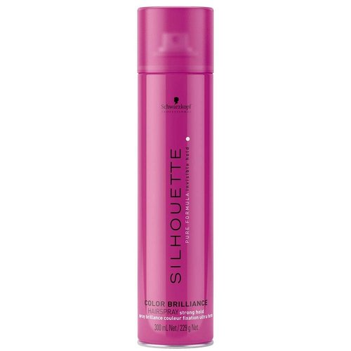 Schwarzkopf Silhouette Color Brilliance Spray - Strong Hold