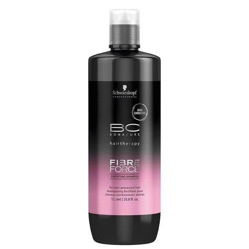 Schwarzkopf BC Fibre Force Fortifying Shampoo