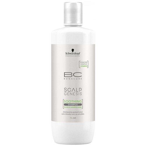 Schwarzkopf BC Scalp Genesis Soothing Shampoo