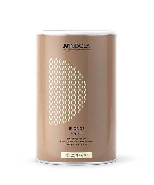 Indola Profession Blonde Expert Bleach - 450gr,