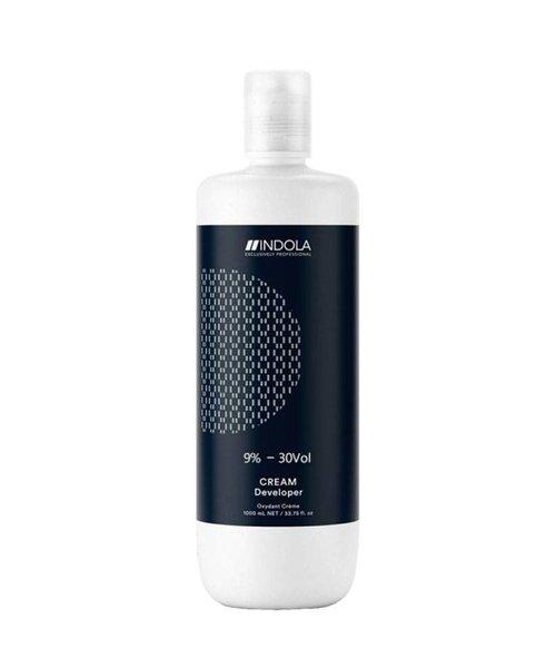 Indola Profession Cream Developer - 1000ml
