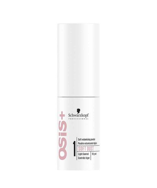 Schwarzkopf Osis+ Soft Dust Volumising Powder - 10gr,