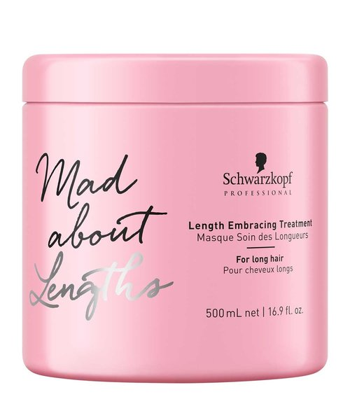 Schwarzkopf Mad About Lengths Embracing Treatment - 500ml