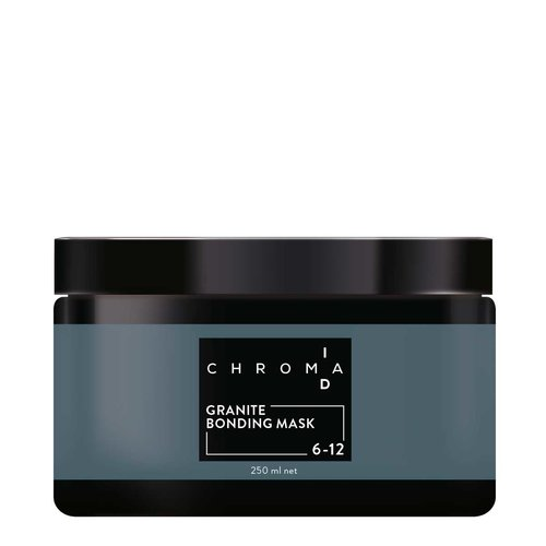 Schwarzkopf Chroma ID Granite Bonding Mask - 6-12