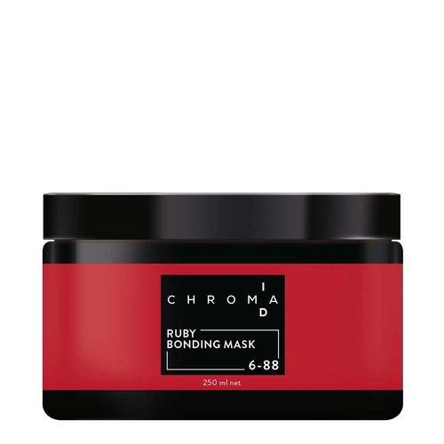 Schwarzkopf Chroma ID Ruby Bonding Mask - 6-88
