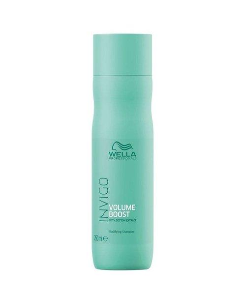 Wella Invigo Volume Boost Bodifying Shampoo