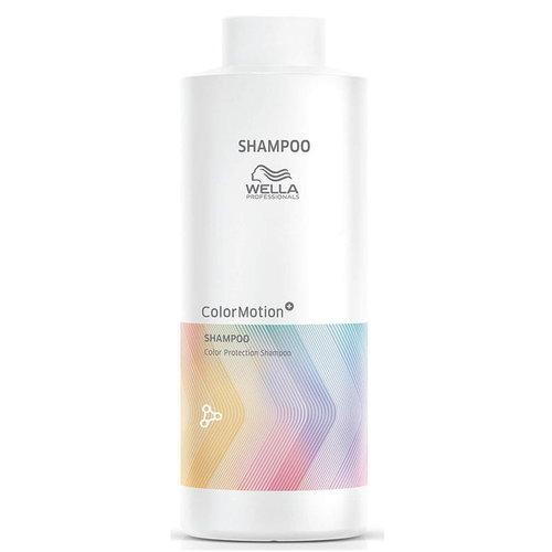 Wella Colormotion+ Protection Shampoo