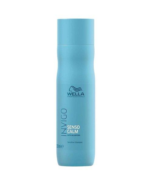 Wella Invigo Senso Calm Sensitive Shampoo
