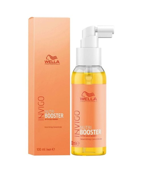 Wella Invigo Nutri Enrich Booster Spray - 100ml
