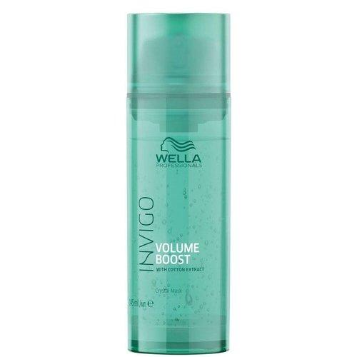 Wella Invigo Volume Boost Crystal Mask