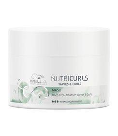 Nutricurls Deep Treatment Mask