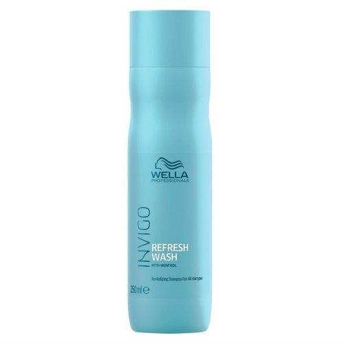 Wella Invigo Refresh Wash Shampoo - 250ml