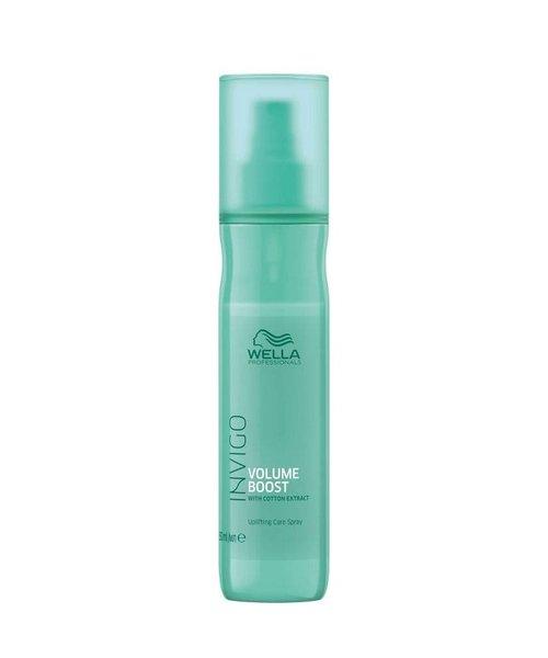 Wella Invigo Volume Boost Uplifting Care Spray - 150ml