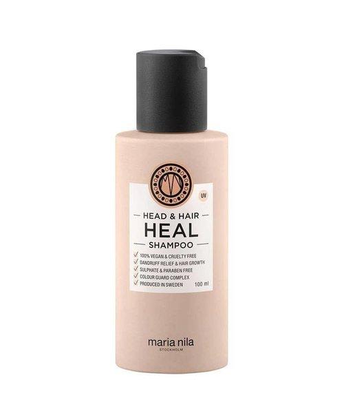 Maria Nila Palett Head & Hair Heal Shampo