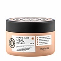 Maria Nila Head & Hair Heal Mask - 250ml