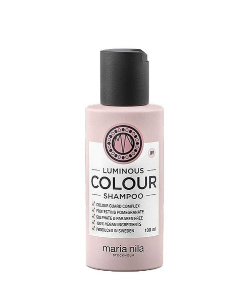 Maria Nila Palett Luminous Colour Shampoo