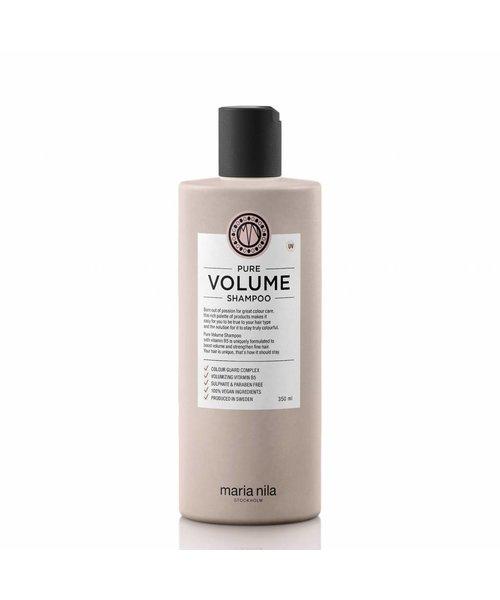 Maria Nila Palett Pure Volume Shampoo