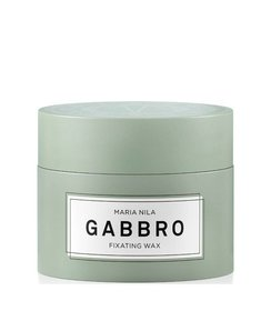 Gabbro Fixating Wax