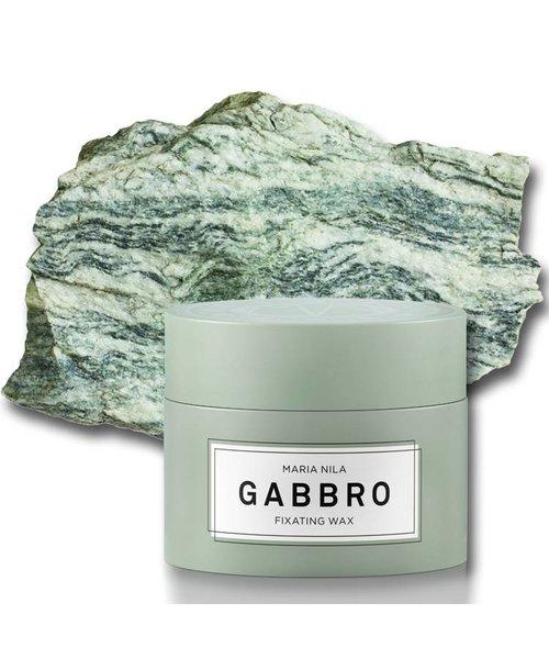 Maria Nila Minerals Gabbro Fixating Wax 100ml