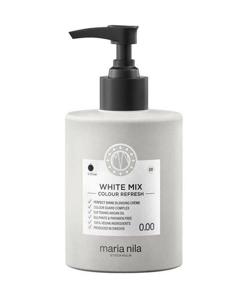 Maria Nila Colour Refresh 0.00 White Mix