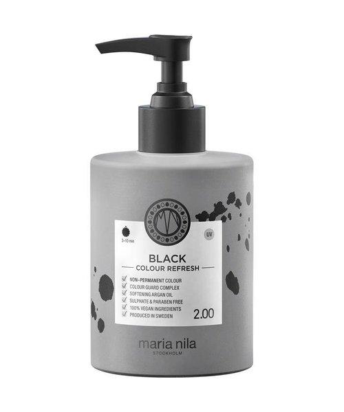 Maria Nila Colour Refresh 2.00 Black