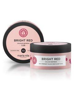 Colour Refresh Bright Red