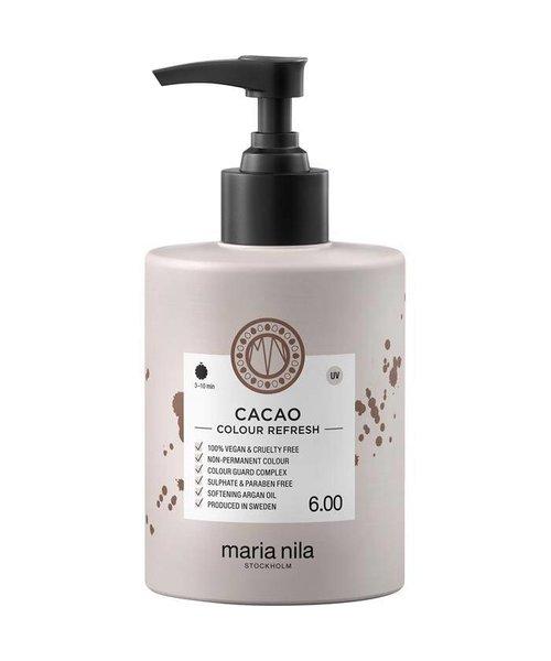 Maria Nila Colour Refresh 6.00 Cacao