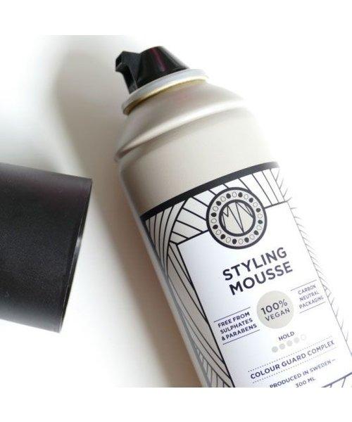 Maria Nila Style & Finish Styling Mousse